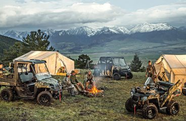 ATV Safety During Hunting Season