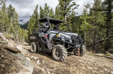 What Are UTVs Anyway?