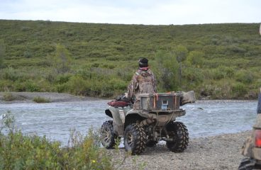 7 Essential ATV Accessories For Hunting