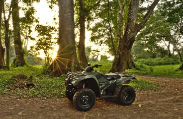 Tips For Packing On Your Next ATV Camping
