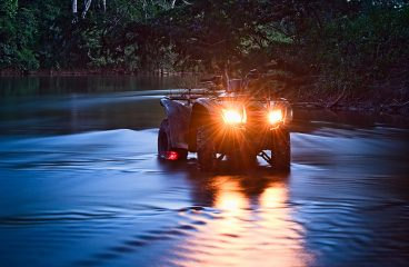 Top 3 ATV Riding Adventure Destinations In Tennessee