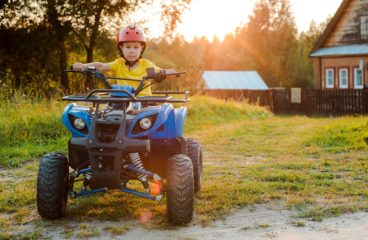 ATV For Beginners: A Quick Guide To Buying Your First ATV
