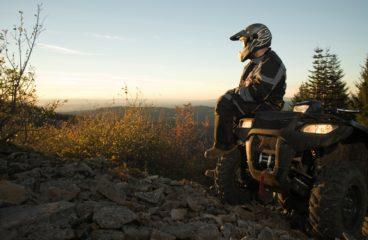 Common Mistakes Beginner ATV Riders Make: Part 1
