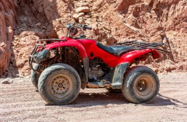 Here's How To Prepare To Sell Your Used ATV
